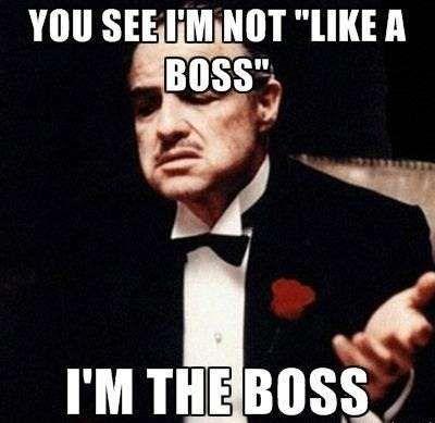 Funny Mafia Memes
