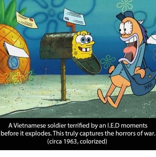 Colorized Memes
