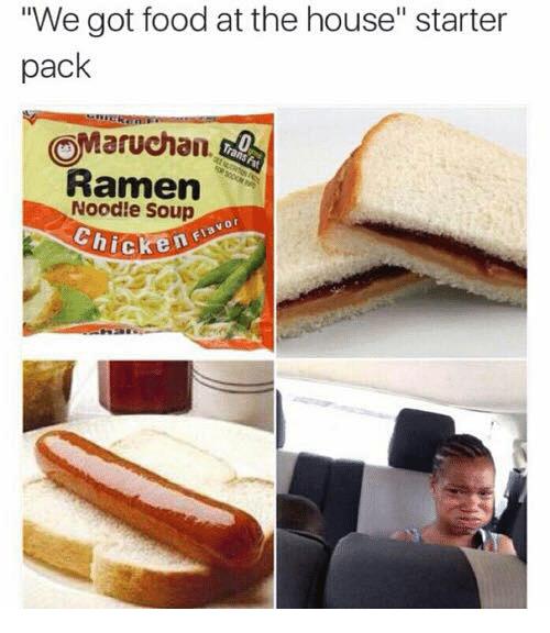 Noodle Memes