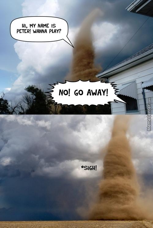 торнадо прикольные картинки