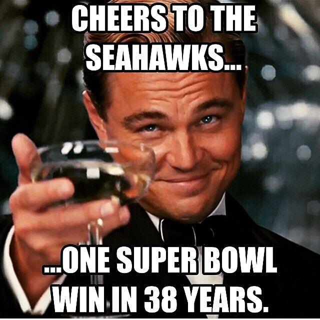 Anti Seahawks Memes