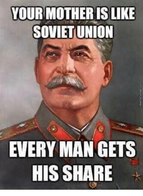 Ussr Memes