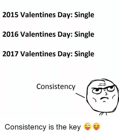 Funny Single Valentines Day Memes