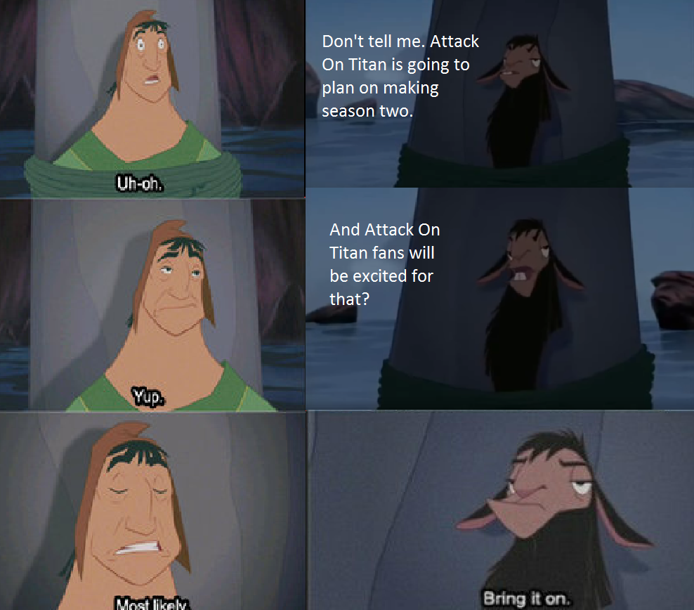 Emperors New Groove Memes