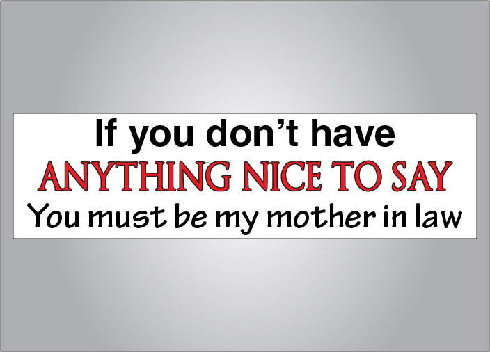 Funny Mother In Law Memes