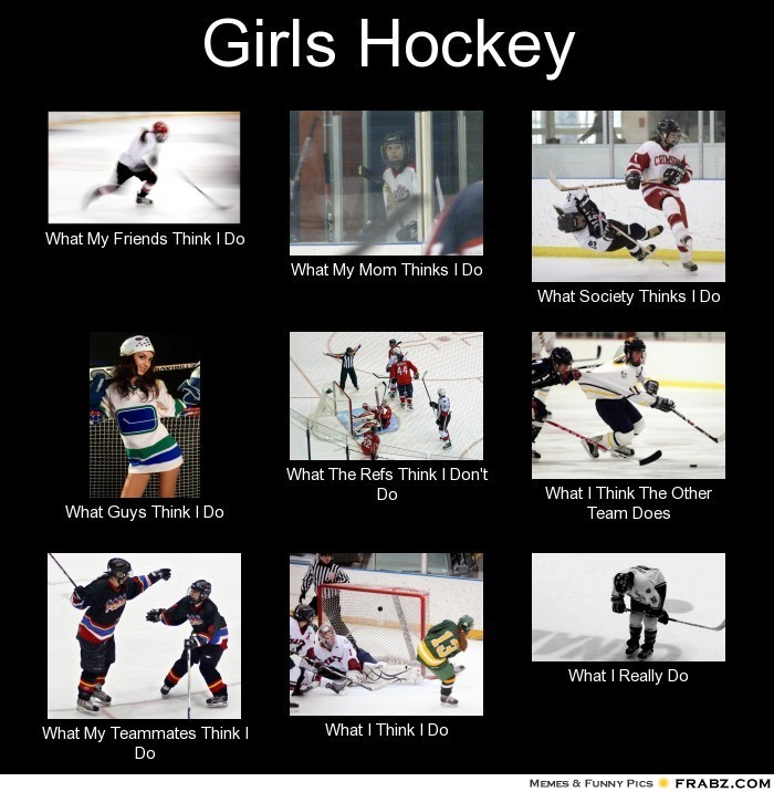 Field Hockey Memes