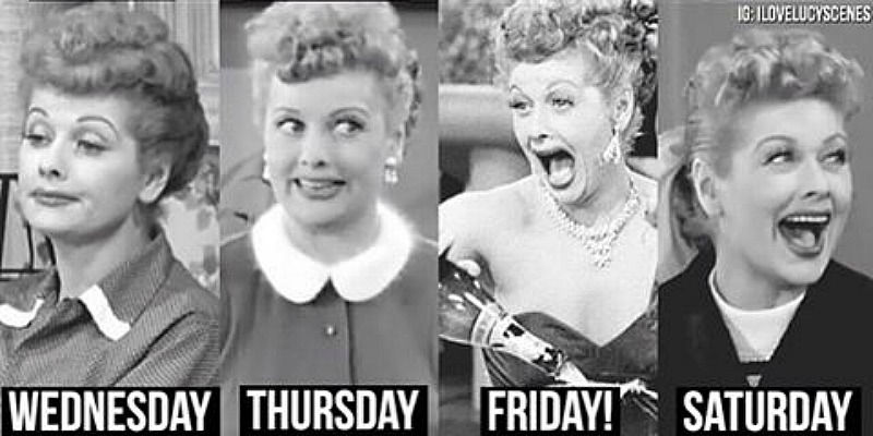 I Love Lucy Memes