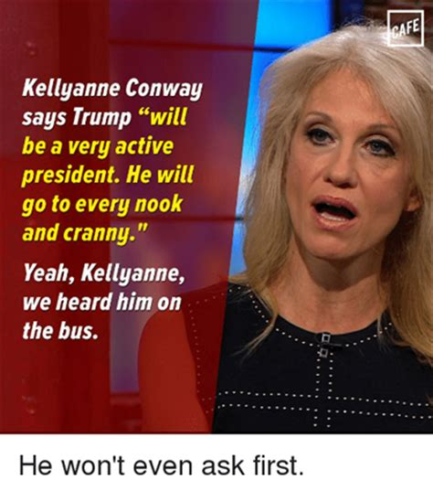 Kelly Anne Conway Memes