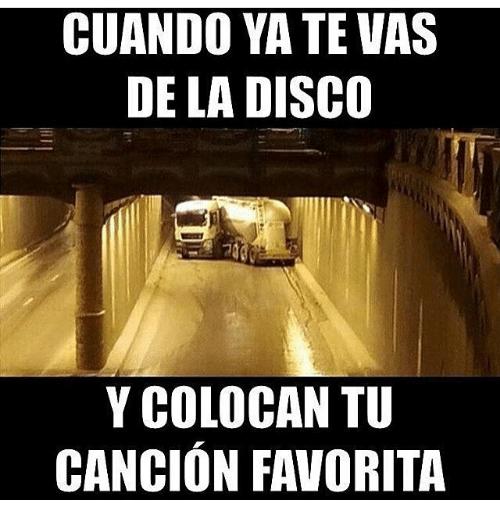 Disco Memes