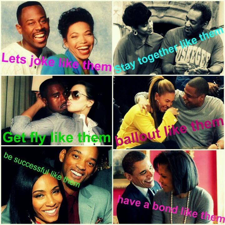 Black Couple Love Memes