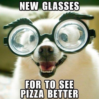 28551083f7db 36 Most Funny Glasses Meme