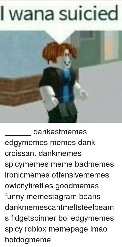 Dank Roblox Memes