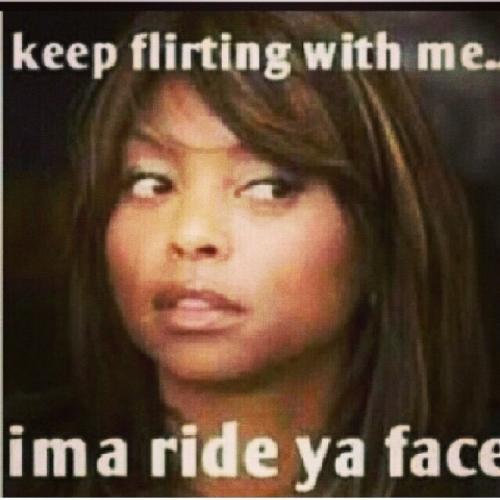flirting meme chill faces meme
