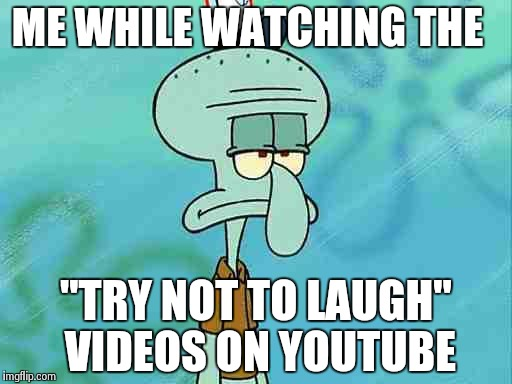 Try Not To Laugh Memes