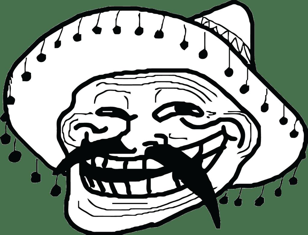 Troll face Memes