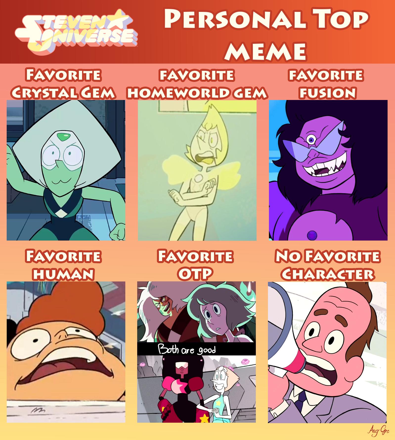 Steven universe Memes