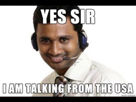 Indian Tech Support Memes