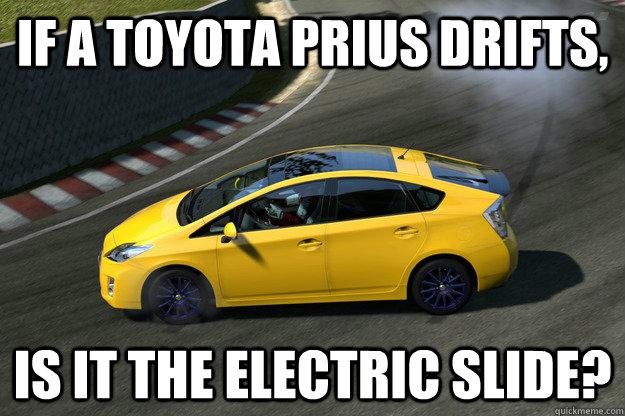 Toyota Memes