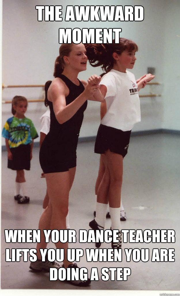 Irish Dance Memes