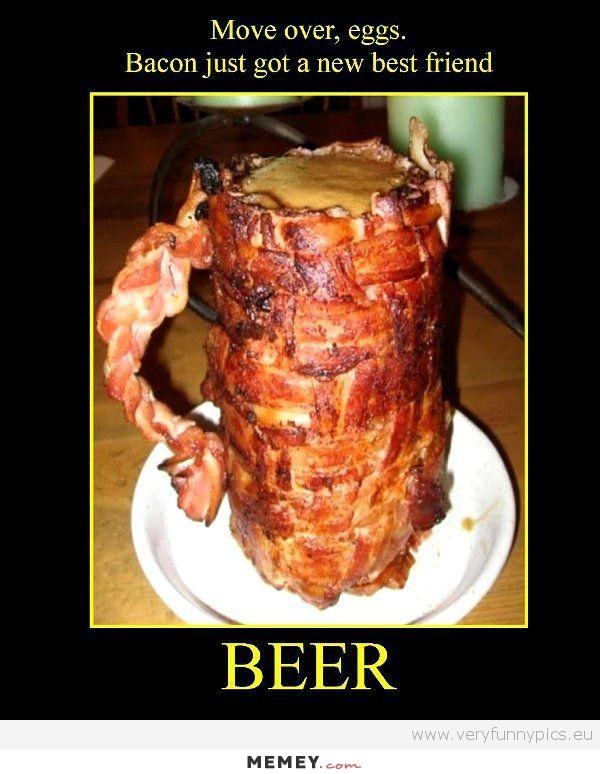 Funny Bacon Memes
