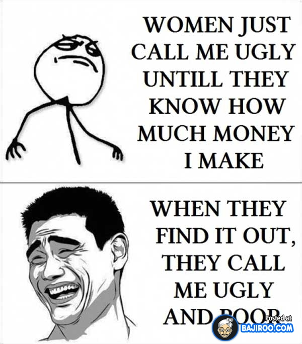 Funny Ugly Memes