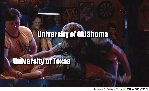 Oklahoma State University Memes