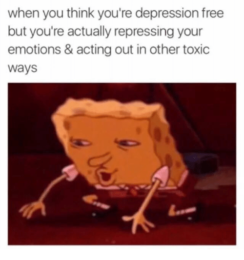 Dank Suicide Memes