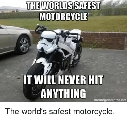 Motorcycle Memes