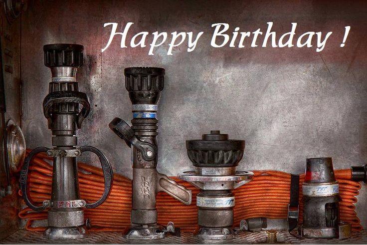 Sensational Funny Firefighter Birthday Memes Funny Birthday Cards Online Ioscodamsfinfo