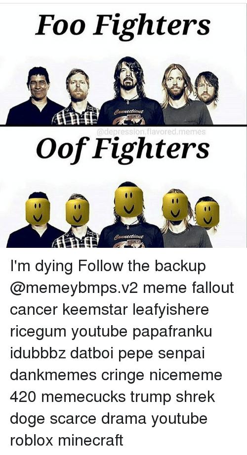 Oof Memes