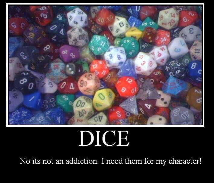 Image result for rolling dice meme