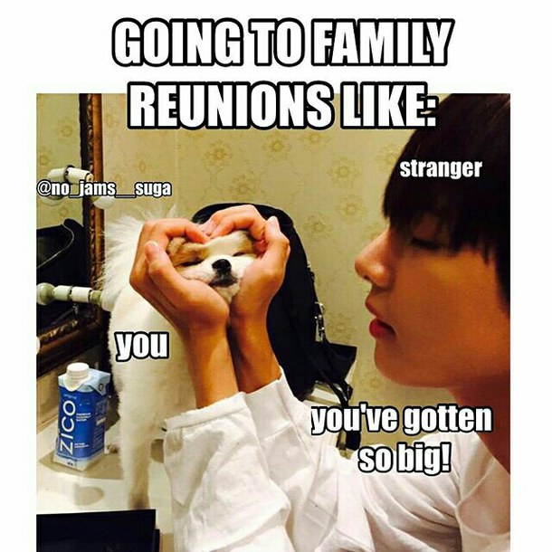 Taehyung Memes