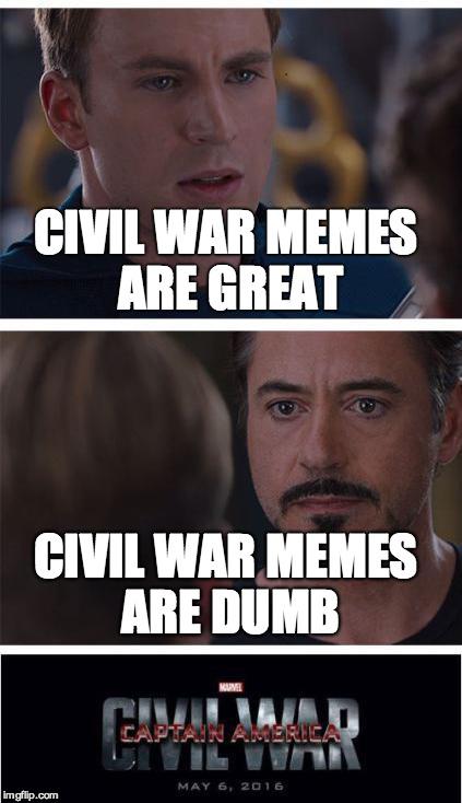 War On Memes