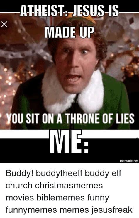 Christmas Memes Elf.Buddy The Elf Christmas Memes