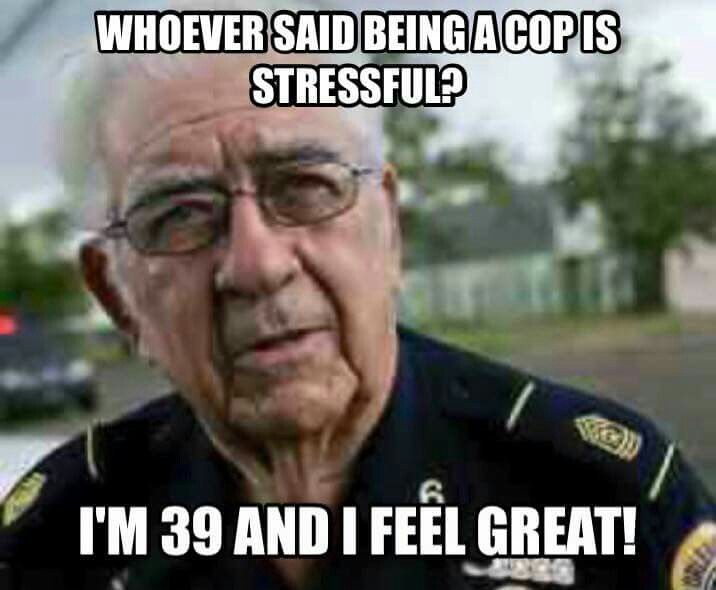 Funny police Memes