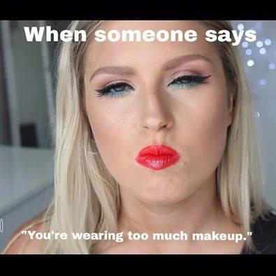 Makeup Memes
