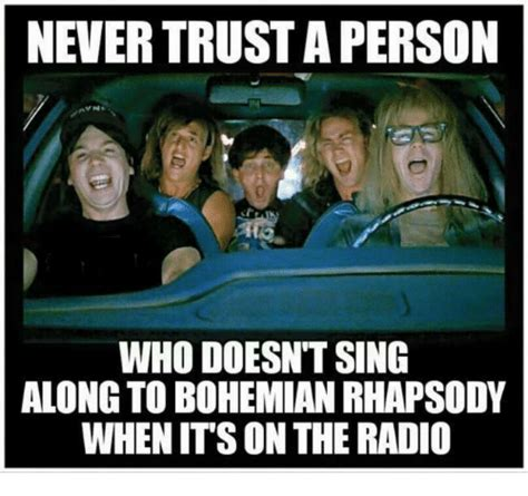 Bohemian rhapsody Memes