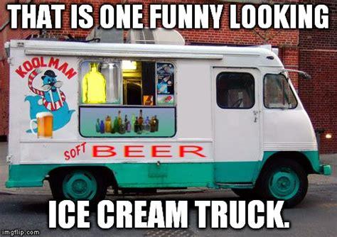 Ice cream truck Memes