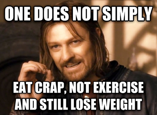 Weights Memes