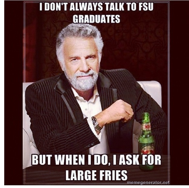 Funny Fsu Memes