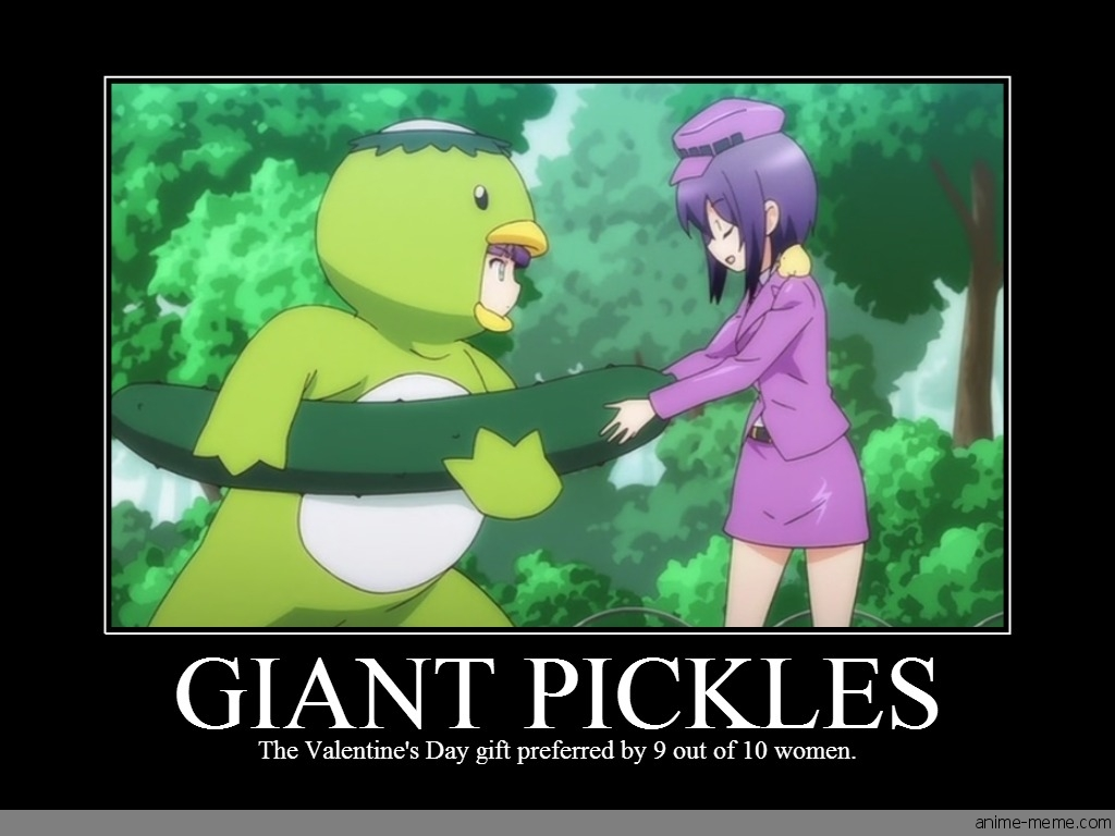 Pickle Memes