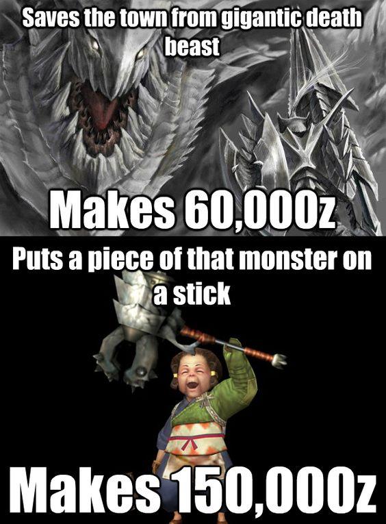 Hunter Memes