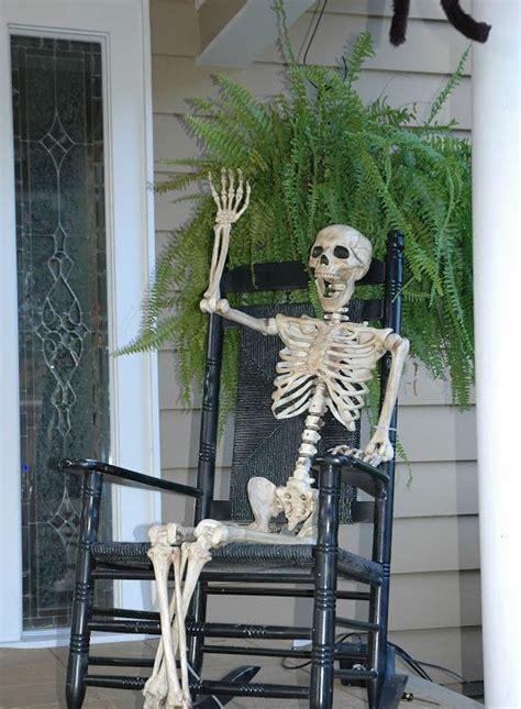 Skeleton Sitting In Chair Memes