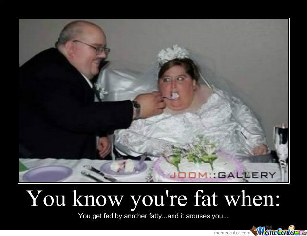 Funny Fat People Memes