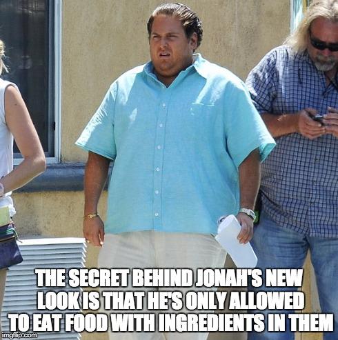 Jonah Hill Memes