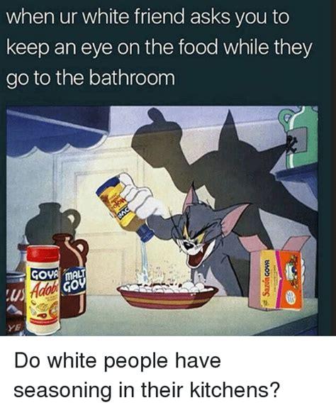 Seasoning Memes