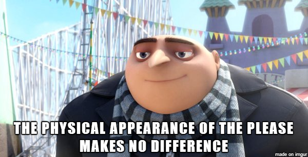 Dispicable Me Memes
