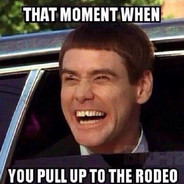 Rodeo Memes