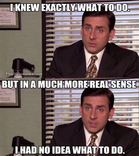 Michael scott no Memes