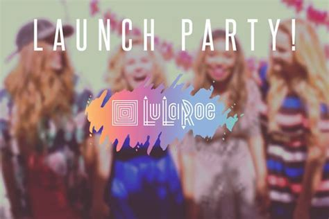 Lularoe Party Memes